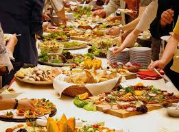 Perfect Wedding Catering Service