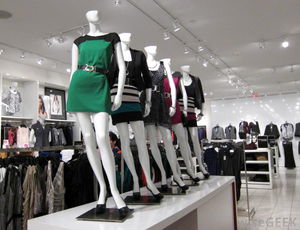 How to boost up the sale in Clothing stores