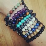 Lava Stone Essential Oil Diffuser Bracelet: Best Aromatherapy Diffuser