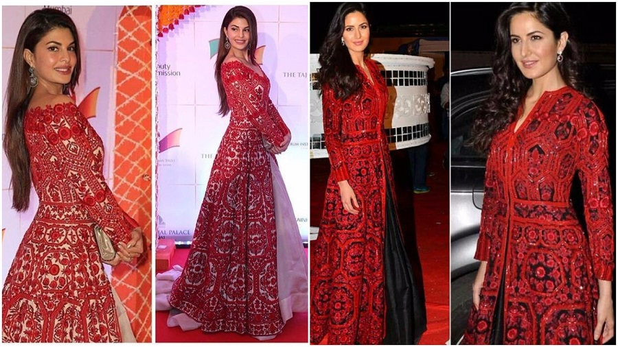 Manish-Malhotra-Jacket-Anarkali-Suits