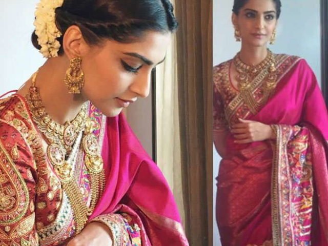 4 Designer Sarees Every Diva Must Invest In