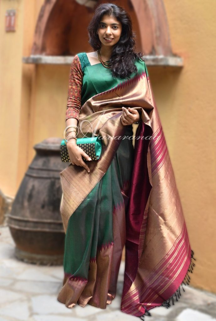 silk sarees pinterest