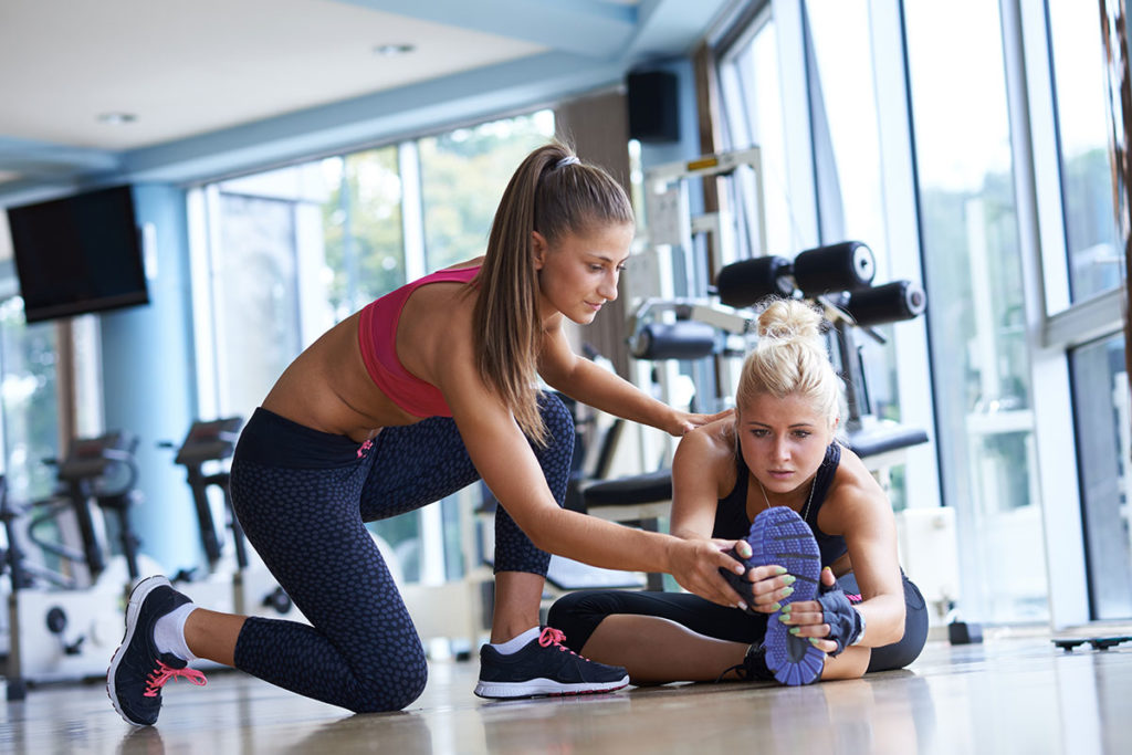 Personal-Trainer-