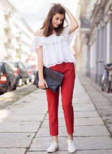 Breezy top and Pant