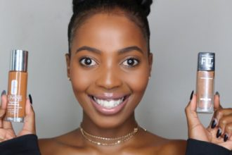 7 FOUNDATION FOR OILY ACNE PRONE SKIN