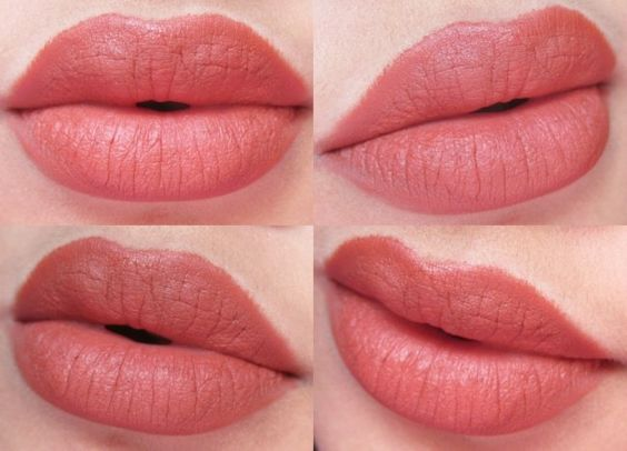 Lakme 9 to 5 Weightless Matte Mousse Lip & Cheek Color - hot Cinnamon