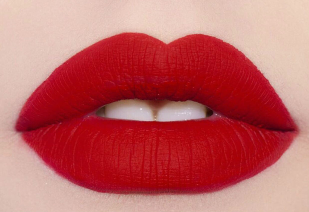 M A C Matte Lipsticks Review and Swatches - Fashion Foody
