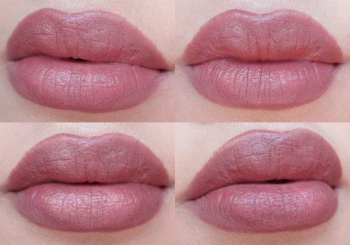 Sugar-Cosmetics-It's-A-Pout-Time-Vivid-Lipstick-11-Six-Feet-Umber-Review-Lip-Swatch