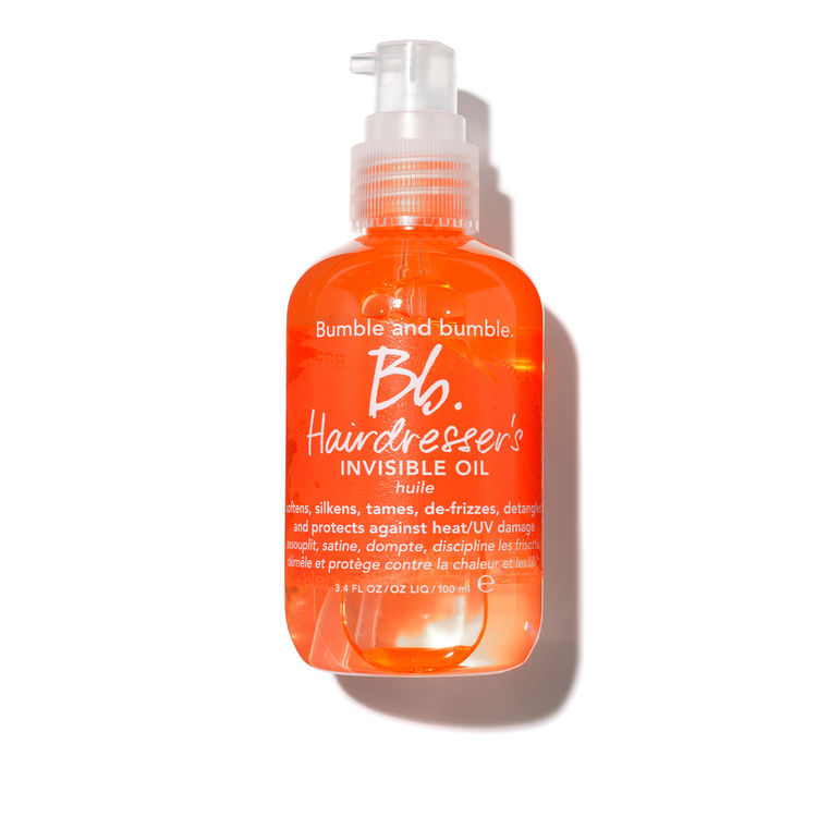 Bumble and Bumble Hairdresser's Invisible Oil serum