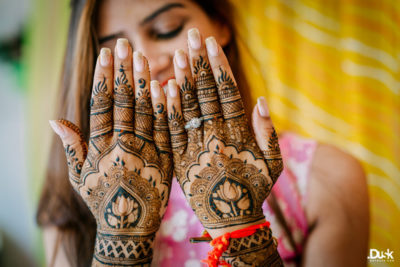bridal mehndi designs for karva chauth