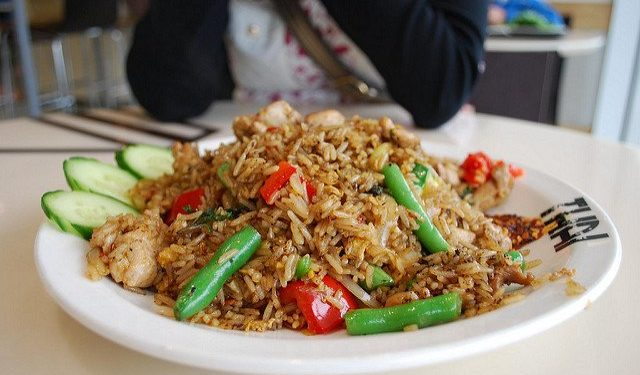 chinese diet to lose weight
