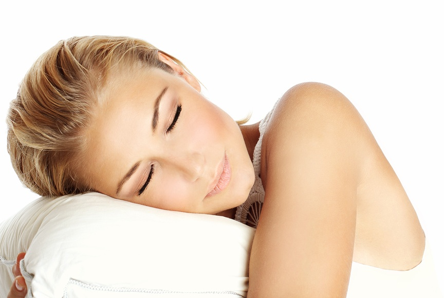 change the pillowcase for acne skin