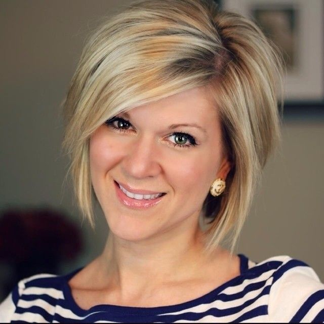 10 Gorgeous Short Hairstyles For Women Styling Tips Idea