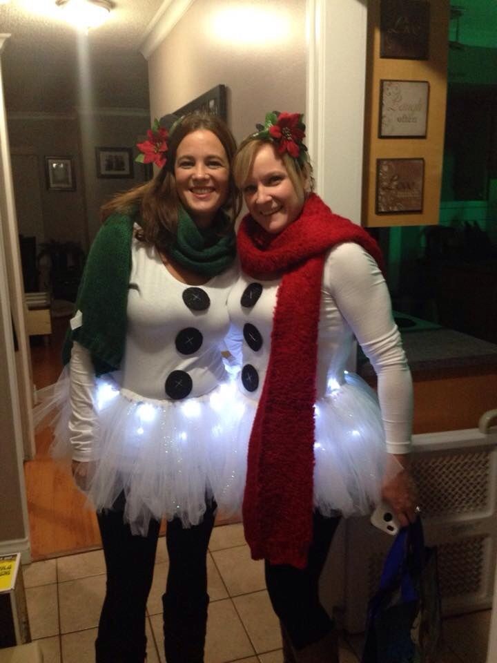Christmas Costume Ideas.Check Out These Unique Christmas Costume Ideas