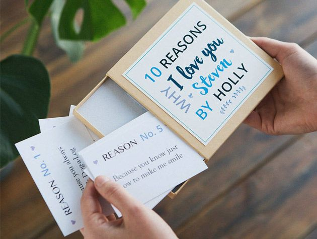 thoughtful-valentines-day-gifts-personalised-reasons-i-love-you-notes