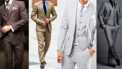 men suit styles 2019