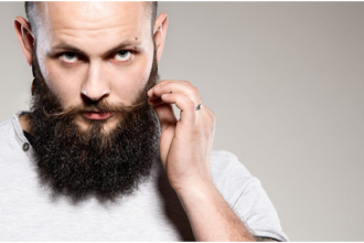 7 Advanced Beard Hacks to LEVEL UP your BEARD
