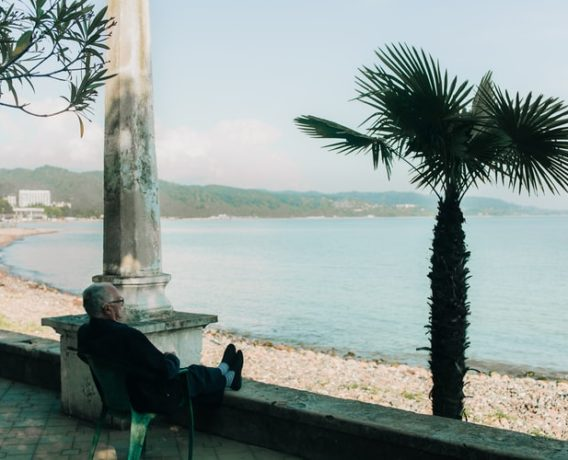 More Than A Pension: Preparing Yourself For A Happy Retirement