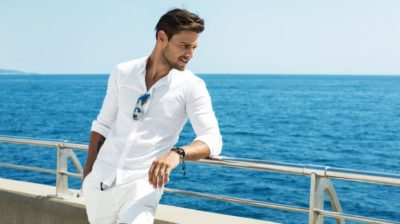 10 Ways to Wear a White Shirt This Season