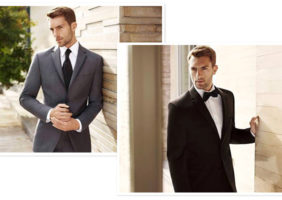 Tuxedos And Why They Remain to Be The Go-For Piece For Your Wedding