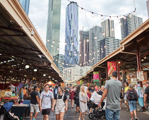 THE ULTIMATE MELBOURNE BUCKET LIST: 15 THINGS TO DO