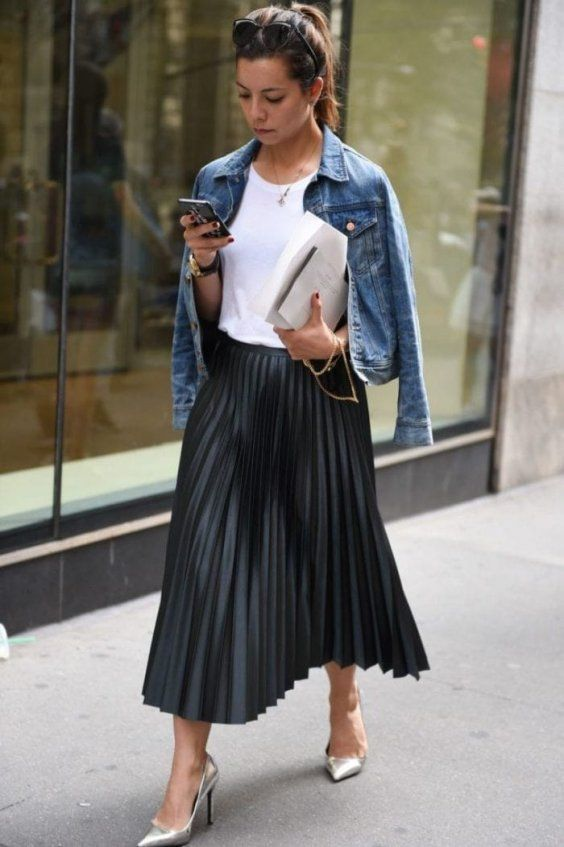 how to be a street chic