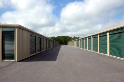 Tips for self storage