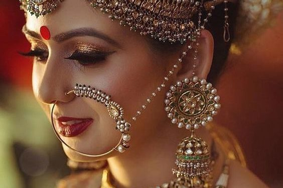 Indian Bridal Jewelry Trends 2019 Fashion Foody